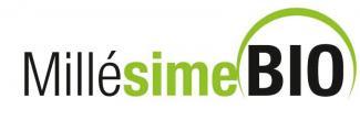 Logo millesime bio